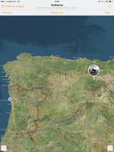 Screenshot, Santo Domingo